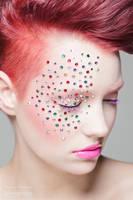 Glamour Beauty I by la-etoile