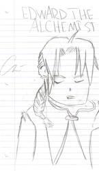 animea drawings... by rossignol72