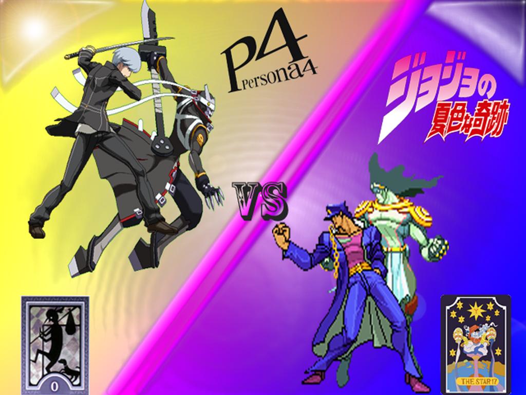 yu_narukami_vs_jotaro_kujo_by_classicgam