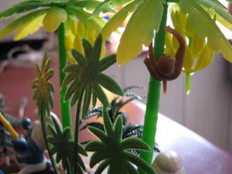 Miniature decorations 3