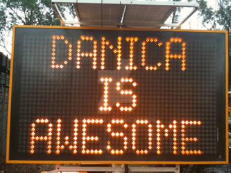 dA ID 6 - I is awesome