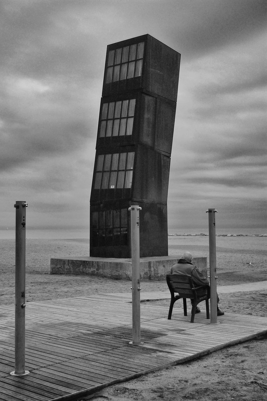 barcelona#2 by hazub
