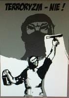 Stop terrorism by xLeFeu