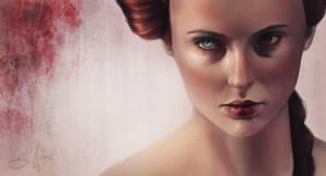 I Remember. Sansa Stark