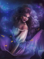 Esmeralda by SandraWinther