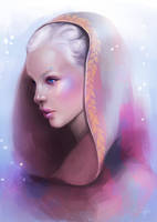 Asheraa by SandraWinther