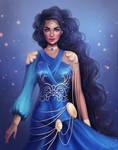 Queen Raveena