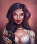 Skyler portrait