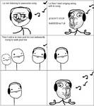 Another Rage Comic