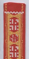 Journey bookmark