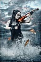 la melodia del mar by darkart84