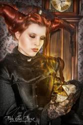 el cofre encantado by darkart84