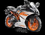 Bikes-200 Ktm