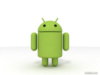 Android Bot by Picolini