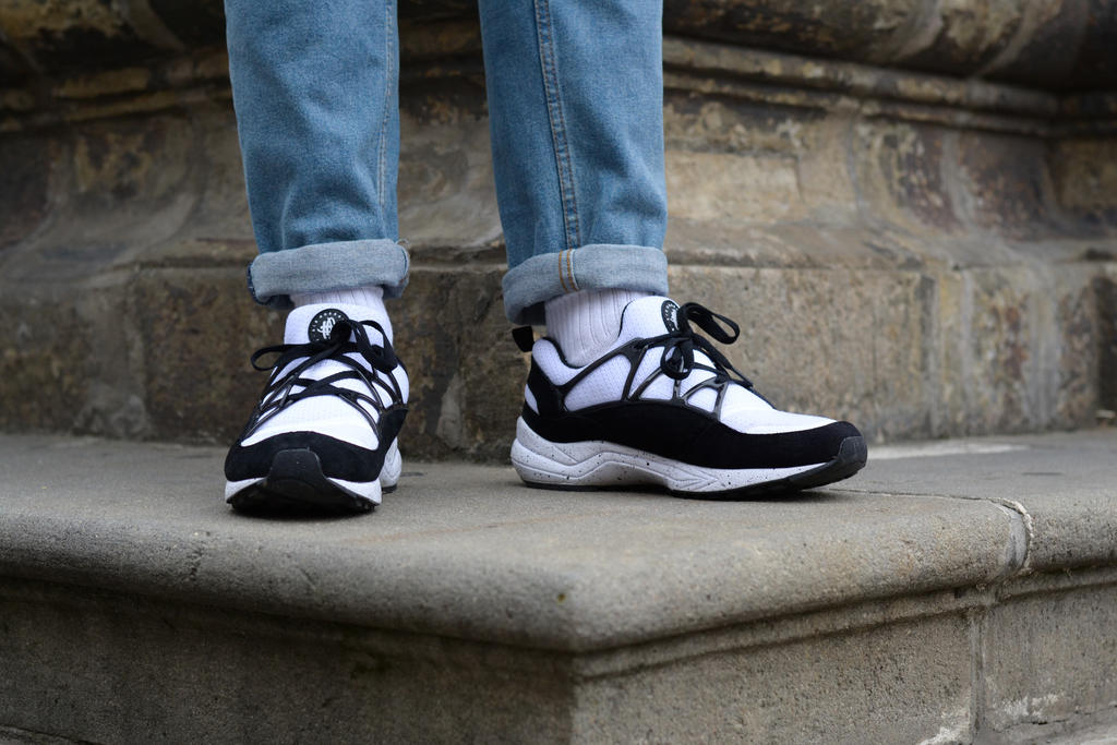quality design 781ef e07fa Size  x Nike Air Huarache Light Eclipse Pack by unrequitable ...