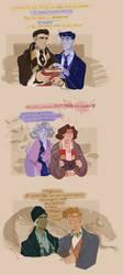 Hogwartian Hooligans by ARealTrashAct