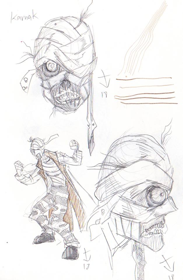 Karnak101 by drewedwards