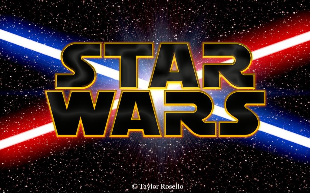 Star Wars Logo by Nightmare116 on DeviantArt