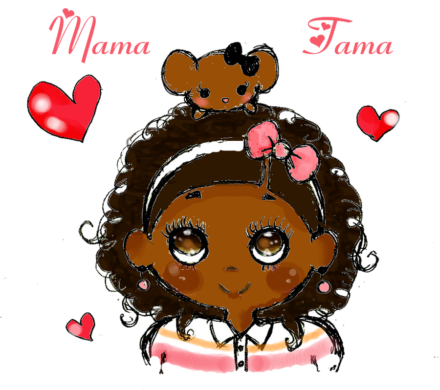 Mama-Tama's Profile Picture