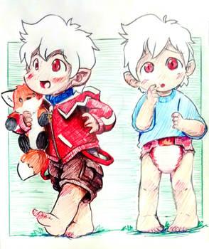 Miku outfits