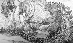 Rival Alpha by dcrisisbeta