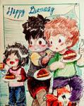 HAPPY BIRTHDAY JAREDSTEELE!!!