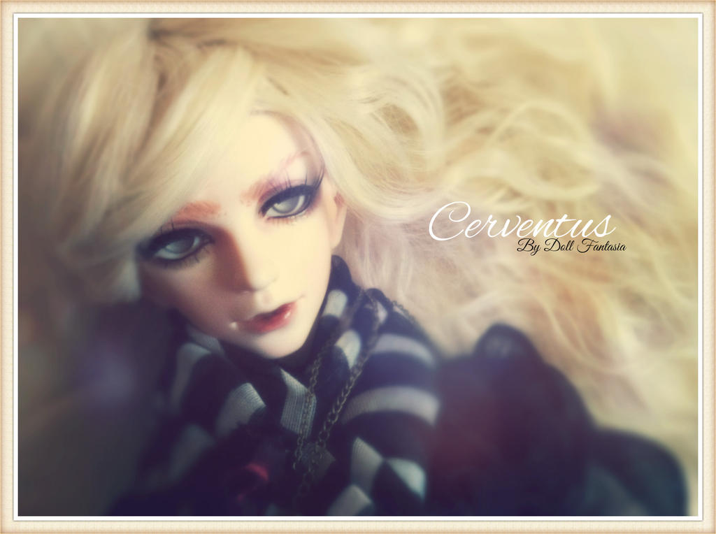 BJD by cheapartpieces