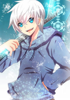 .Jack Frost.
