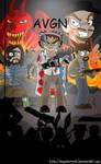 AVGN - Angry Video Game Nerd