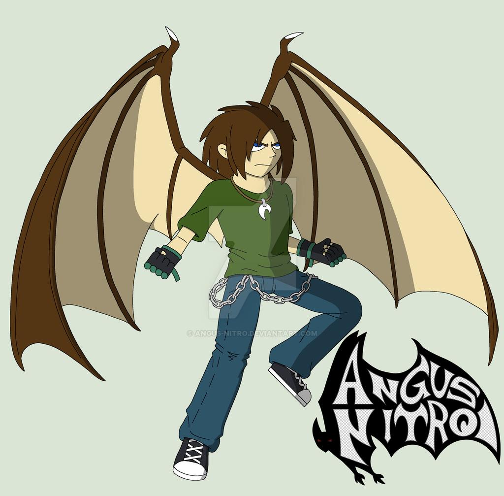 Angus-Nitro's Profile Picture