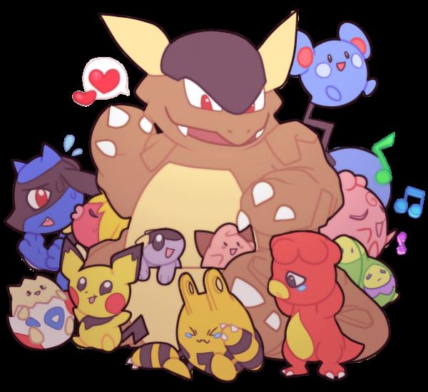 Renders Pokemons 03 Id_v_2_by_mblock-d2vt48i