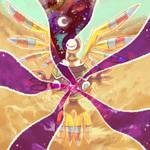Sigilyth used Cosmic Power