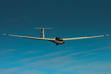 Shalbourne Gliding 11 by SomersetCider