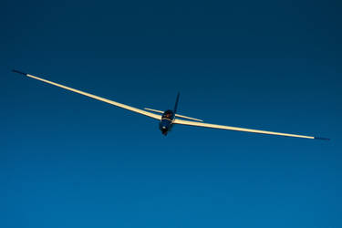 Shalbourne Gliding 14 by SomersetCider
