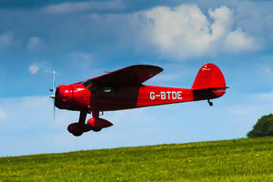 2018 Compton Abbas Vintage Air Day 26 by SomersetCider