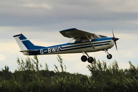 Cessna 150G