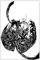 Kimono by Mysterious-Kaede