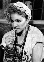 Madonna 80s by Yankeestyle94
