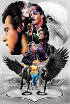Glenn Frey 1948 - 2016