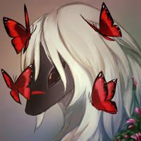 swarm by fallenDragonfly
