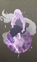 Amethyst by citrees