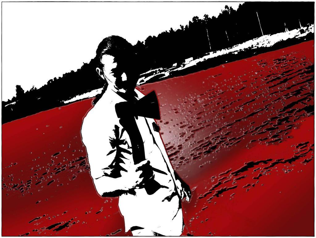 Slidragon's Profile Picture