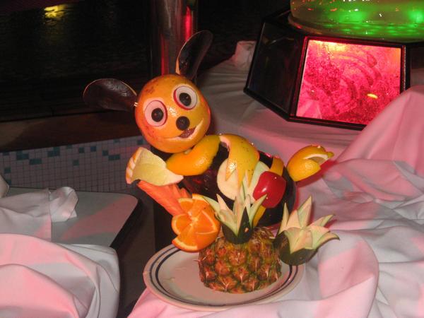 Animal of Fruit??? by Tya226148