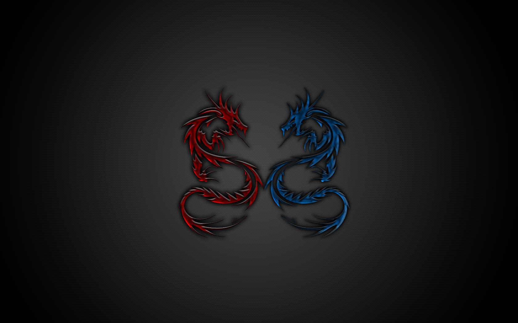 tribal dragon wallpaper by -#main