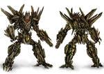 Transformer WingStrike