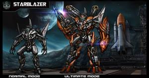 Transformer  - Starblazer