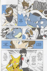 Pokemon Special Ch30 Pg3 (Color) by anonymousguy3