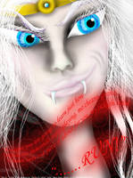 Aos Si - Sidhe King 'Dwyn and Celeste' character