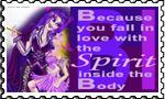 Bi Stamp by TicklishAndInLove