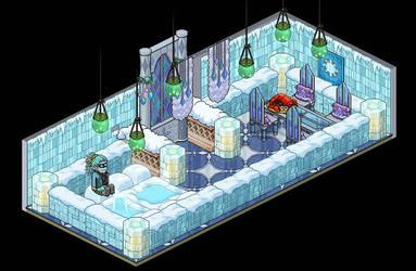 Icey Room